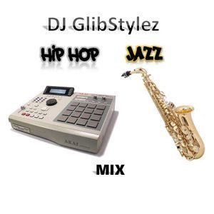 DJ GlibStylez - Hip Hop Jazz (Mushroom Mix)