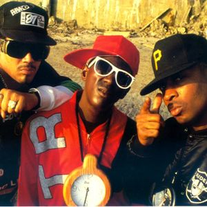 Paul's Boutique #188 : Public Enemy Breaks Pt. II