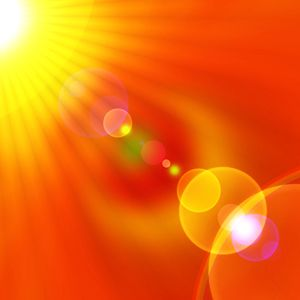 Sunrays  (House Edition)