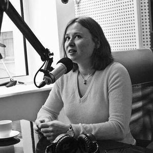В поисках названия — Сезон 2 — Выпуск 31 — Дарья Аверченко