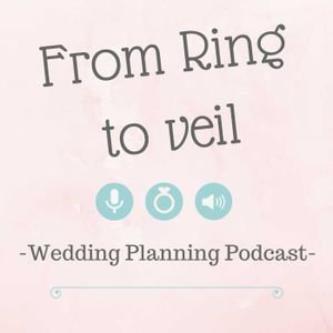 #192 - Wedding Planning Questions