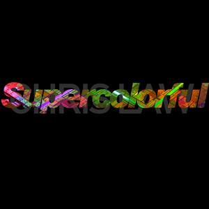 SUPERCOLORFUL