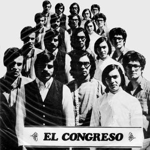 PERSPECTIVAS - RUCH 69 - Congreso, primera época: conversando con Pancho Sazo