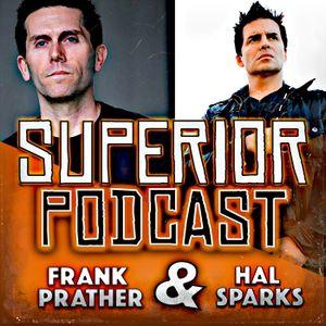 Episode 7 - Hal Sparks & Frank Prather