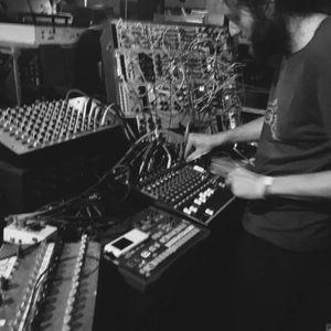 Banyek - Live At Technodub Seance x Dubszerda 13/05/17