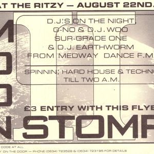 Tape Rips Vol 9 Side 2 Medway Fm 1991