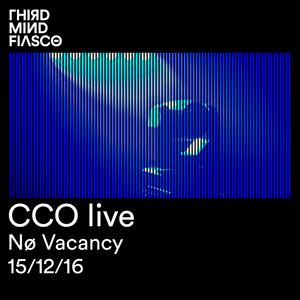 TMF Set #005 – CCO live – No Vacancy – Zurich