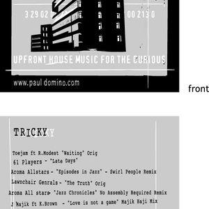 HIJAQ Presents 'The Tricky Mix'