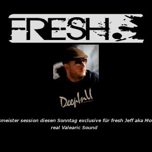 FRESH In The Mix mit Wuppa Ego & Alec Taylor presents Hausmeistersession 015