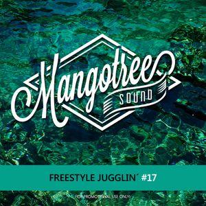 Mangotree Sound - Freestyle Juggling 17