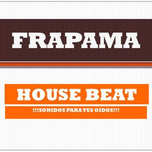 HOUSE BEAT BY FRAPAMA LIVE SESSION FOR OPEM RADIO
