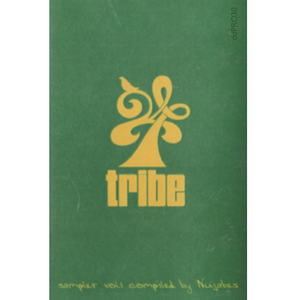 D&D Pro minimix30 -tribe sampler vol.1 compiled by Nujabes-