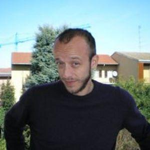 ALBERTO VISI sodoma live at the sade, milano italy 15.04.2006