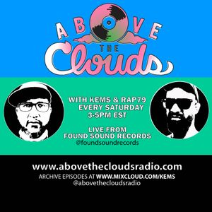 Above The Clouds Radio - #237 - 3/27/21