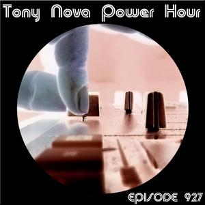 Tony Nova Power Hour #927 Deep & Funky (Podcast)