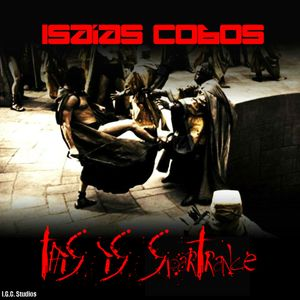 Isaias Cobos - This Is SparTrance
