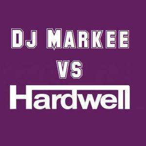 Dj Markee vs Hardwell