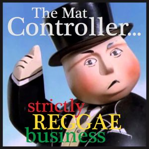 Reggae Record Revitalisation