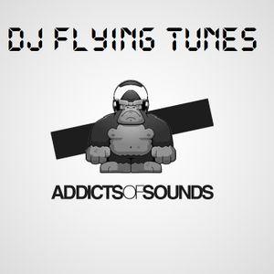 DJ Flying Tunes - I Luv Ma Mi X