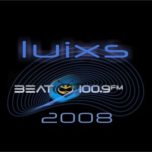 djluixs -  En Beat 100.9 !!!