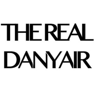 The Real Danyair Podcast #7