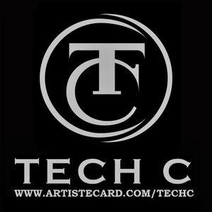 tech c live dj set dark techno 26.06.17
