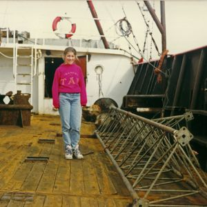 [G051] Radio Caroline 558 ~ Easter Sunday Night 15/04/1990 c21:30-23:00