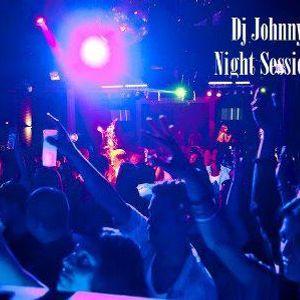 Dj Johnny - Night Sessions ( Techno )