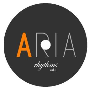ARIA RHYTHMS - VOL 1 (PACKING)