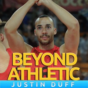#5 From Working At McDonalds to Russian Superleague Champion with Justin DUFF