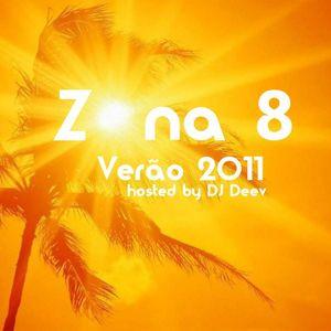 Zona 8, emissão de 21.Junho.2011