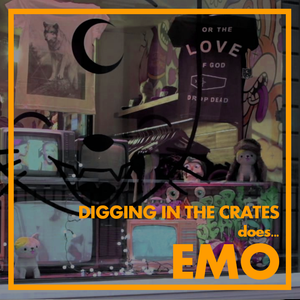 DIGGING IN THE CRATES | EMO | SHOCK RADIO | 09/11/2016