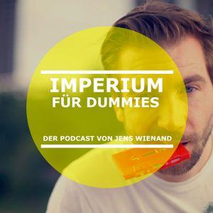 Episode 24: Jacqueline Feldmann - Alles ist Kunst