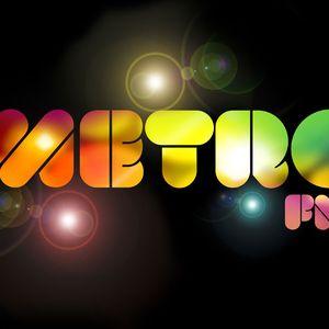 METRO IS THE DANCE 13