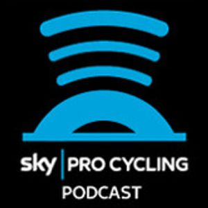 Team Sky podcast - Episode one