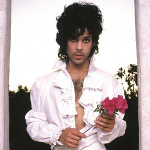 Prince - Unreleased Tracks