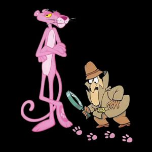 * PINK PANTHER HOUSE * - SESSION - MIXED of MIKE di NUZZO D.J. 24 / 08 / 2012