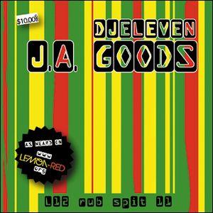 J.A. Goods 1