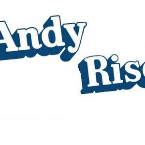 Andy Rise // Big Wonky Beats Aug 2011