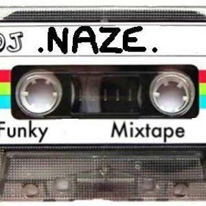 The Vinyl Avengers Show 22/07/12 feat Dj Naze