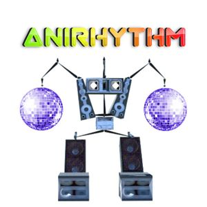 Anirhythm Mixshow 080617 - Anomalous