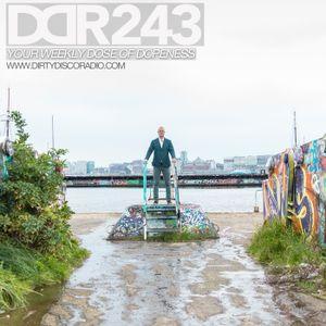 Dirty Disco Radio 243 - Merry Christmas With Kono Vidovic