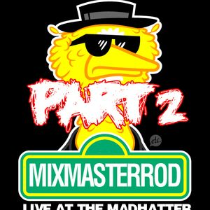 Live At The Madhatter 6/30/2012 Part 2