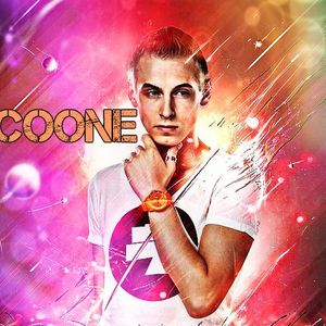 Coone @ Red Area, Defqon.1, Netherlands 2014-06-28