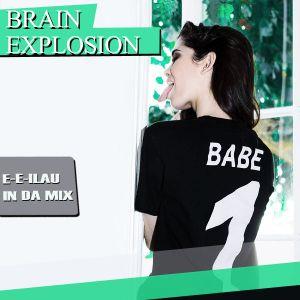 ILAU - Brain Explosion (October 2015)