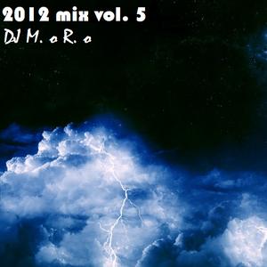 2012 mix vol. 5