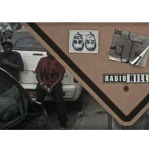 Radio Hill // goes to NY