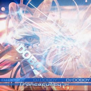 DJ Doboy Trancequility Volume 34