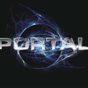 Radioshow ''Portal'' 18.02.2010 (guest Dj Alexandr