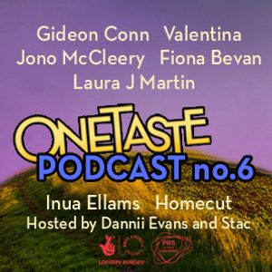 OneTaste Podcast - July 2010